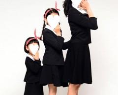 딸들과 함께~♥♥